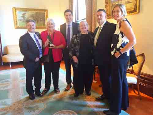 The 2017 Victorian Senior of the Year Awards