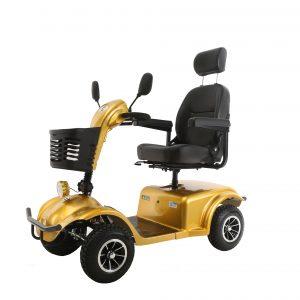 Mobility Equipment Hire - Travellers Aid Australia