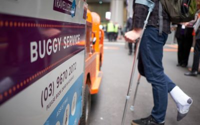 Travel for people living with a disability should not be so challenging in 2019