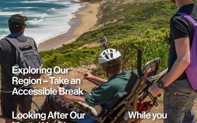 Travellers Aid Voice Magazine Summer 2020 – 2021